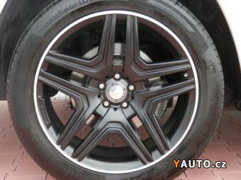 Prodám Mercedes-Benz GL 350 BLUETEC AMG PAKET *ČR*