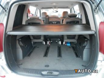 Prodám Peugeot 807 2,0 HDI 100kW