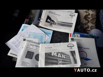 Prodám MAN 18.280 PK15500 + KONTEJNER 10T