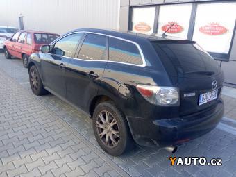 Prodám Mazda CX-7 Mazda,   ER,   2