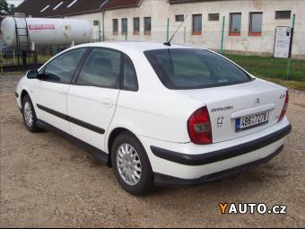 Prodám Citroën C5 2,2 HDi klima serviska