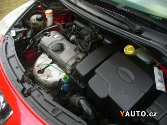Prodám Peugeot 207 1.4i SW combi, 2008