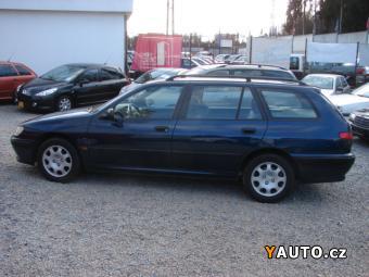 Prodám Peugeot 406 1, 8 I 16V