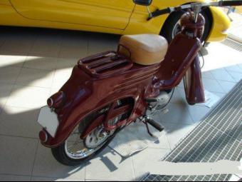 Prodám Jawa Jawa JAWA 550