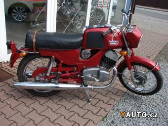 Prodám Jawa Jawa 250 Bizon