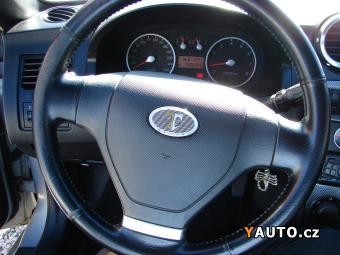 Prodám Hyundai Coupé 2.0i (100 KW)