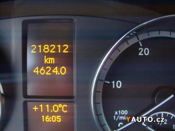 Prodám Mercedes-Benz Viano Viano 3.0 D