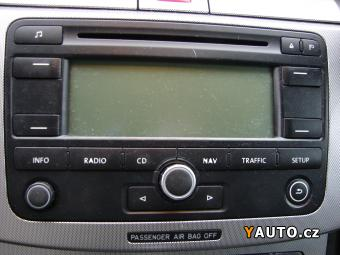 Prodám Volkswagen Passat 2.0TDI (103 KW)