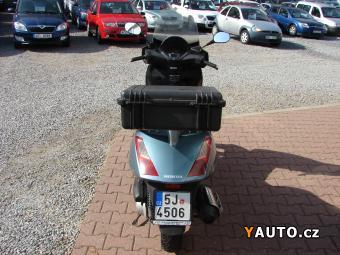 Prodám Honda Honda FES 150