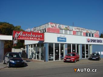 Prodám Škoda Octavia 1.9 TDI servisní knížka
