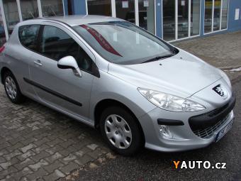 Prodám Peugeot 308 1.6 HDI (66 KW)