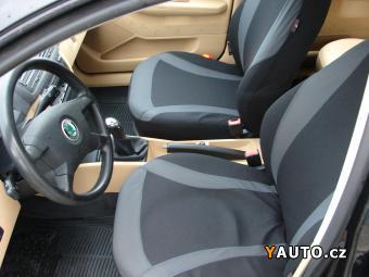 Prodám Škoda Fabia 1.9 SDI KLIMA