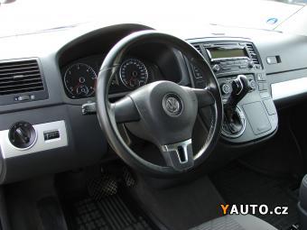Prodám Volkswagen Multivan VW Multivan 2.0 TDI r. v. 2010 2