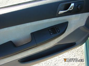 Prodám Škoda Fabia Škoda Fabia 1.4i r. v. 2002 (44