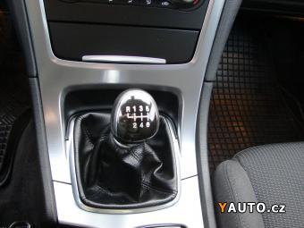 Prodám Ford Mondeo Ford Mondeo 2.0 TDCI Combi r. v