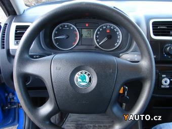 Prodám Škoda Fabia 1.4i Combi (63KW)