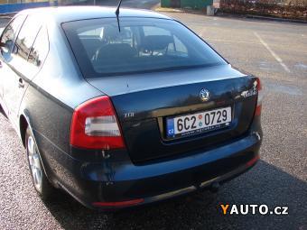 Prodám Škoda Octavia 1.6i 1. maj. serv. kníž. ČR