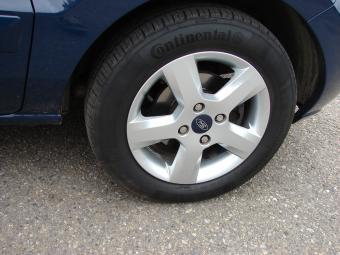 Prodám Ford Fusion 1.4i (59KW) r. v. 2012