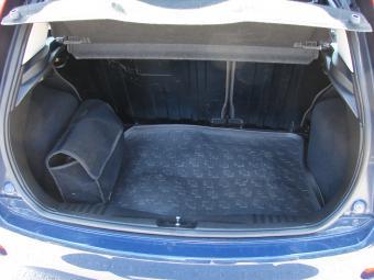 Prodám Ford Fusion 1.3i r. v. 2008 1. Majitel (Dědic