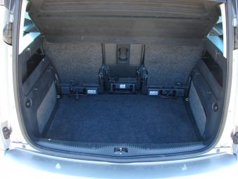 Prodám Škoda Fabia 1.4i 16V r. v. 2007 (63 KW
