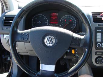Prodám Volkswagen Golf 1.9 TDI 4x4 r. v. 2007 (77 kw)
