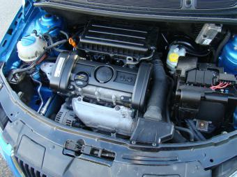 Prodám Škoda Roomster 1.4i (63 kw)