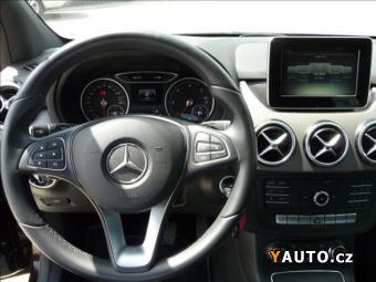 Prodám Mercedes-Benz Třídy B B 180 d