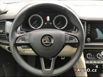 Prodám Škoda Kodiaq 2,0 TDI 4X4 DSG STYLE PLUS