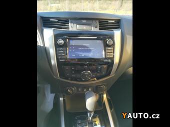 Prodám Renault Alaskan 2,3 Alaskan dCi 190 Intens