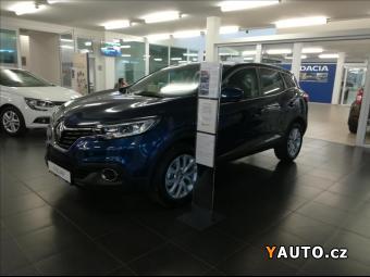 Prodám Renault Kadjar 1,2 TCe 130 TCe 130 Zen