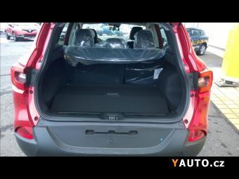 Prodám Renault Kadjar 1,2 TCe 130 Zen
