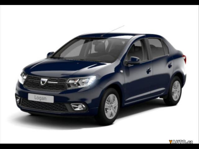 Prodám Dacia Logan 1,0 SCe Arctica SKLADEM