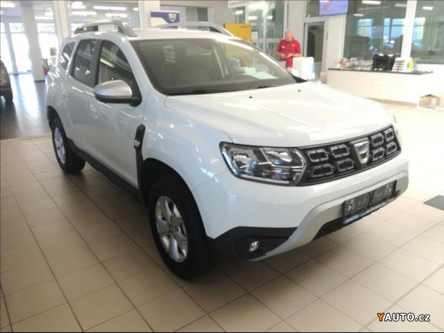 Prodám Dacia Duster 1,5 dCi 4X2 Comfort SKLADEM