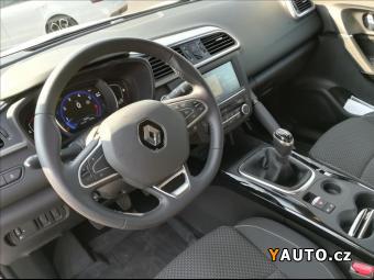 Prodám Renault Kadjar 1,2 TCe 130 ADVENTURE