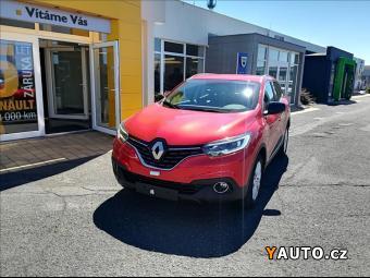 Prodám Renault Kadjar 1,2 TCe 130 Limited
