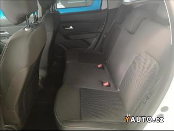 Prodám Dacia Duster 1,6 SCe 4x2 Comfort