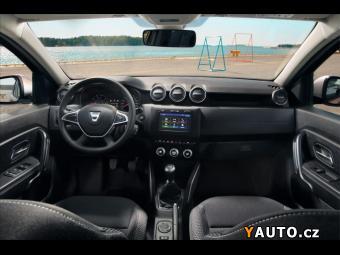Prodám Dacia Duster 1,6 SCe 4x2 Prestige SKLADEM