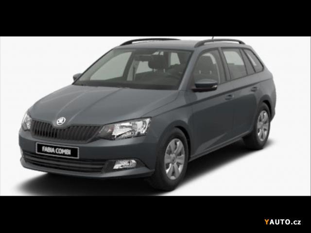 Prodám Škoda Fabia 1,0 TSI 70 kW Trumf