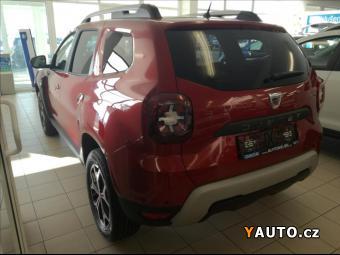 Prodám Dacia Duster 1,3 TCe Techroad 4x2 SKLADEM