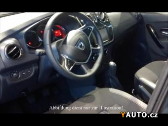 Prodám Dacia Sandero 0,9 TCe Techroad SKLADEM