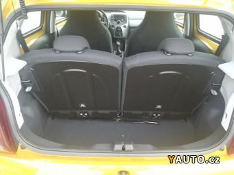 Prodám Peugeot 108 Active 1.0 VTi 68 k