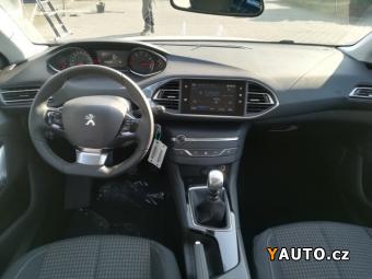 Prodám Peugeot 308 SW Active 1,2 Pure Tech 110k
