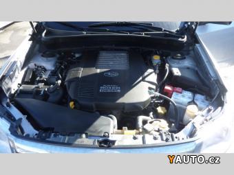 Prodám Subaru Forester 2.0 D 4X4