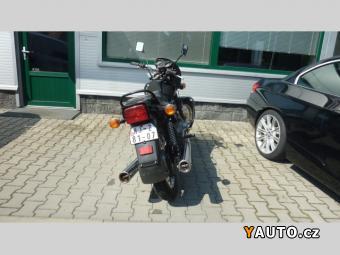 Prodám Jawa 350, 638