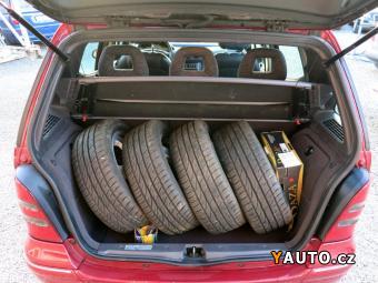 Prodám Mercedes-Benz Třídy A A 170 CDi AT AVANTGARDE