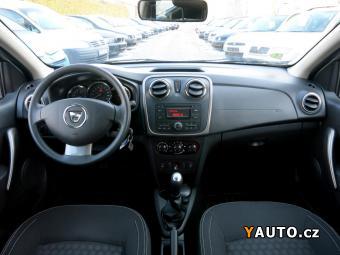 Prodám Dacia Logan MCV REZERVOVÁNO
