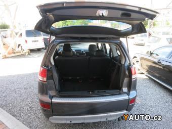 Prodám Citroën C-Crosser REZERVOVÁNO