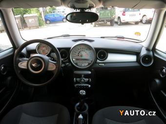 Prodám Mini Cooper 1.6i 16V 88kW ČR