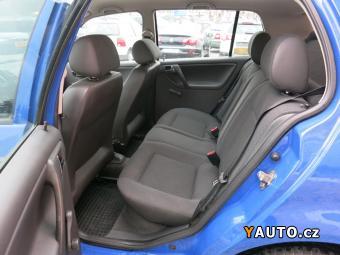 Prodám Volkswagen Polo REZERVOVÁNO