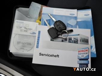 Prodám Ford Mondeo 1.6 Ti-VCT 81kW TAŽNÉ